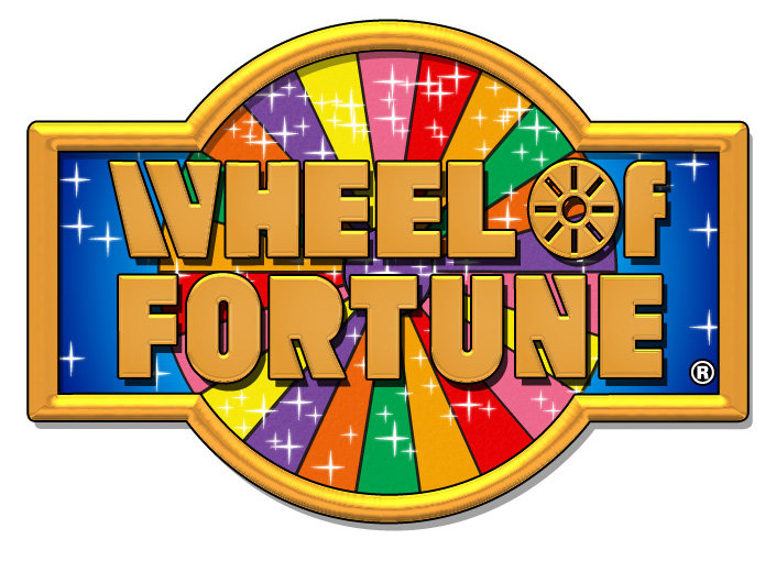 Wheel of Fortune- The Craziest 1 Year and 36 Hours of My Life