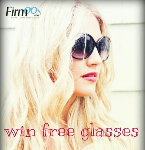 Firmoo Glasses- Giveaway!!
