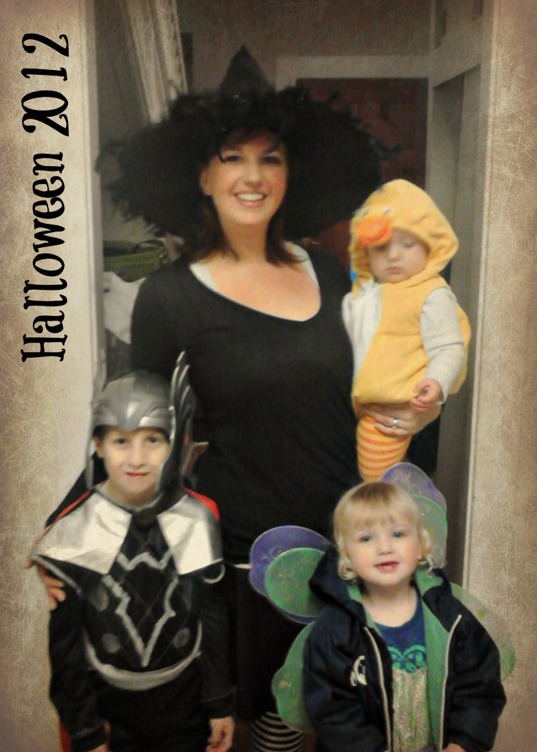Halloween Costumes From the Past & Inspiration