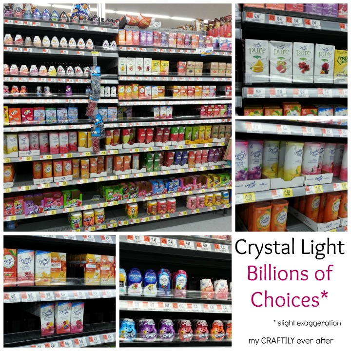 crystal light #shop get your #platinumpoints
