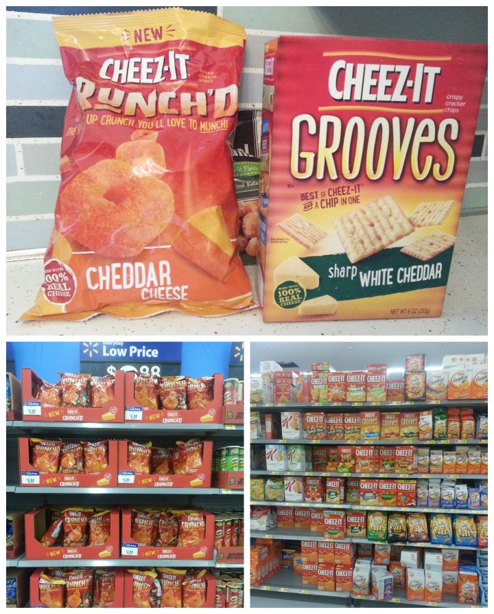 cheez-its at walmart