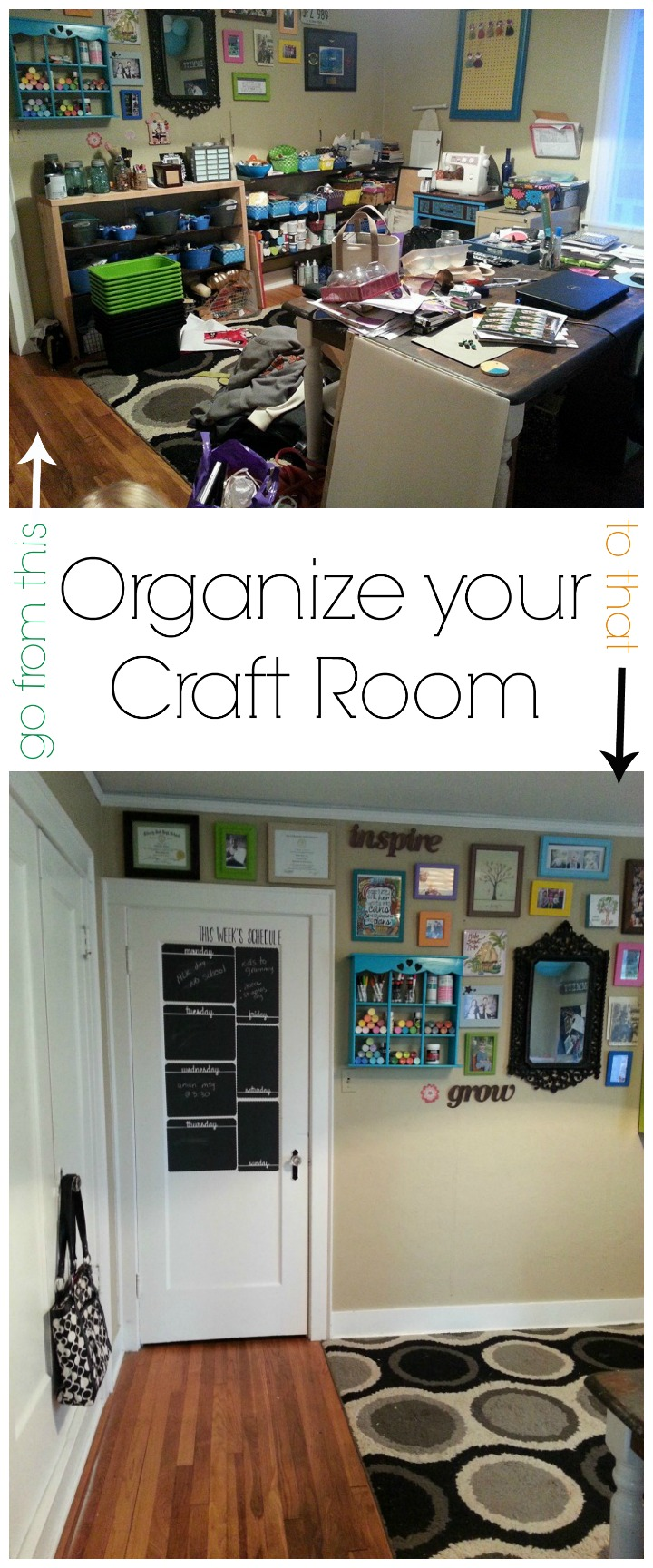 How To Design A Craft Room Home Office Joy Studio Design