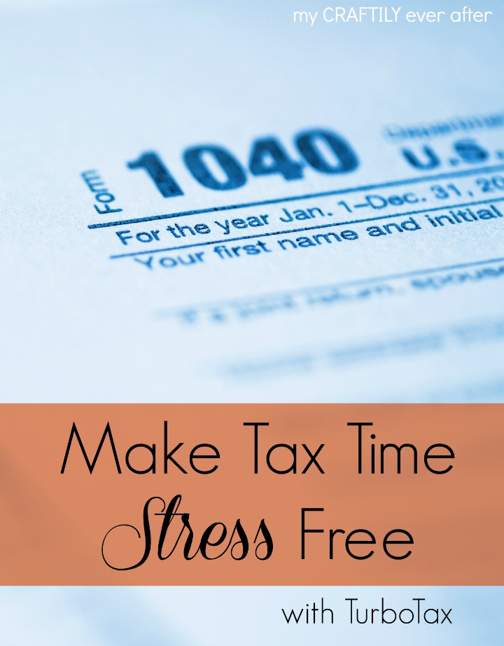 TurboTax makes doing your taxes a breeze