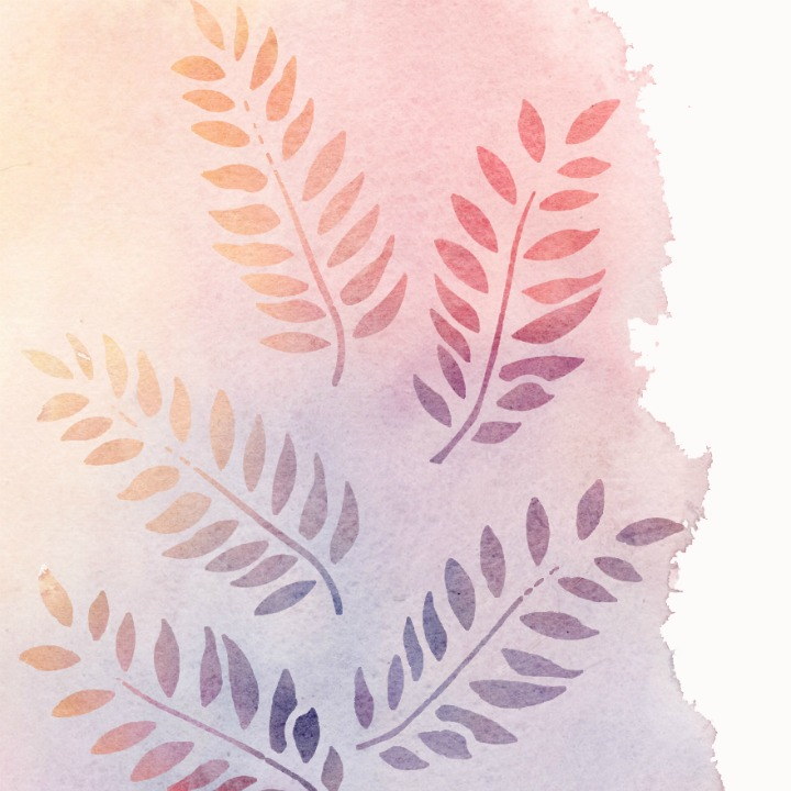 Spring Time Watercolor Wallpapers My Craftily Ever After