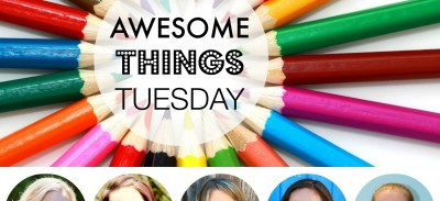 Awesome Things Tuesday – 88