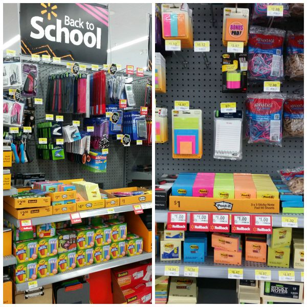 back to school post its
