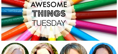 Awesome Things Tuesday – 89