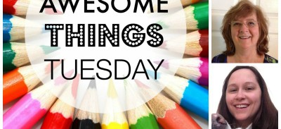 Awesome Things Tuesday – 103