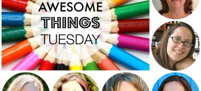 Awesome Things Tuesday – 90