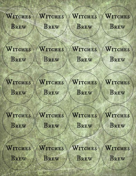 witches brew drink labels-page-001