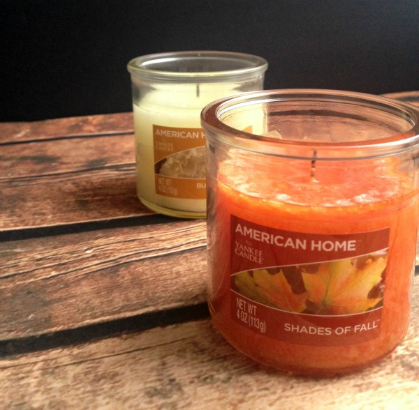 american home brand candles