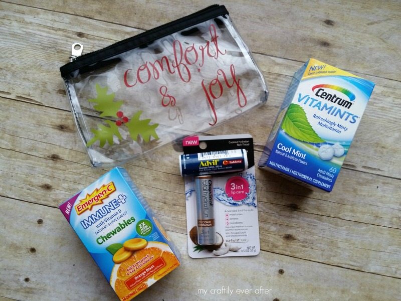 #BeHealthyForEveryPartOfLife #ad holiday gift for busy moms
