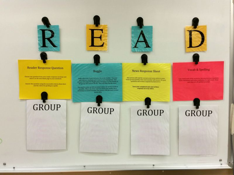 Reader Response Journals with Printable Questions