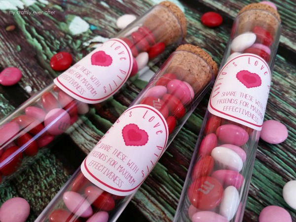 love pills for valentines day