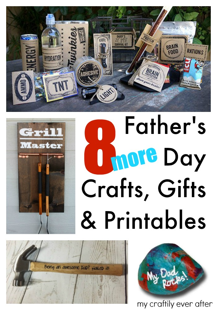 8 more father's day gifts