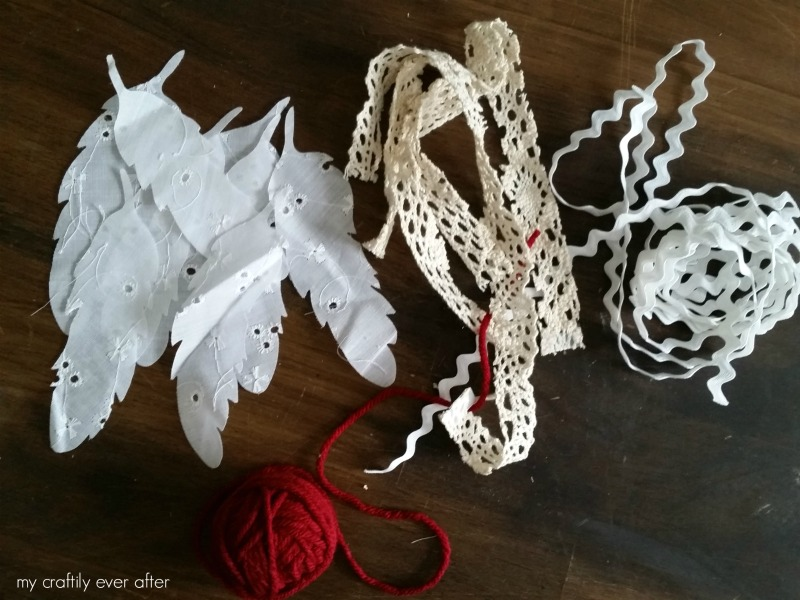 harry potter dream catcher findings