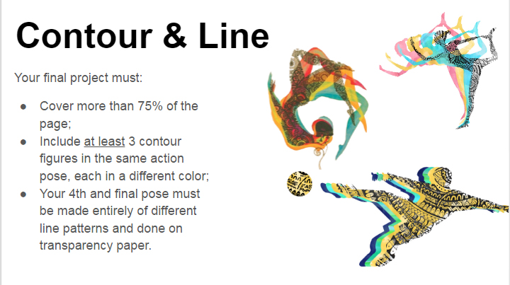 contour-and-line-musts
