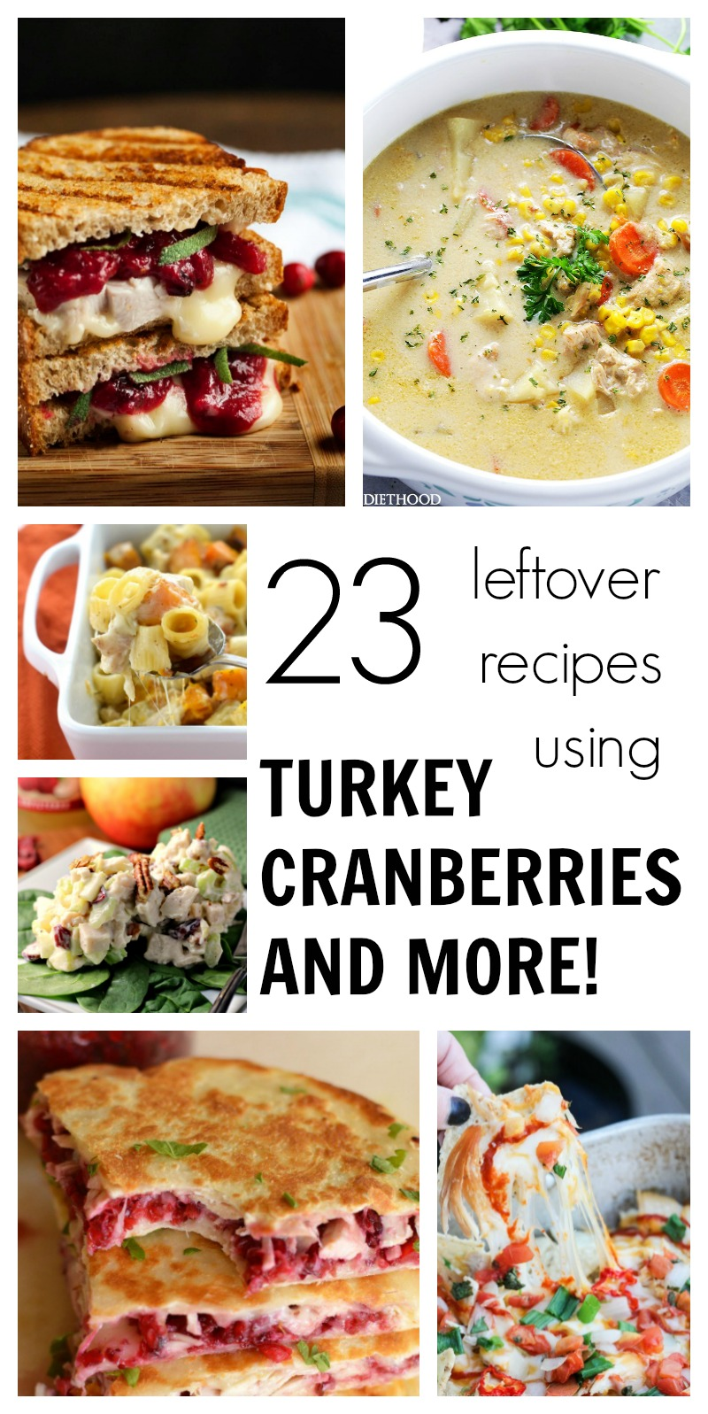 23-thanksgiving-recipes-from-my-craftily-ever-after