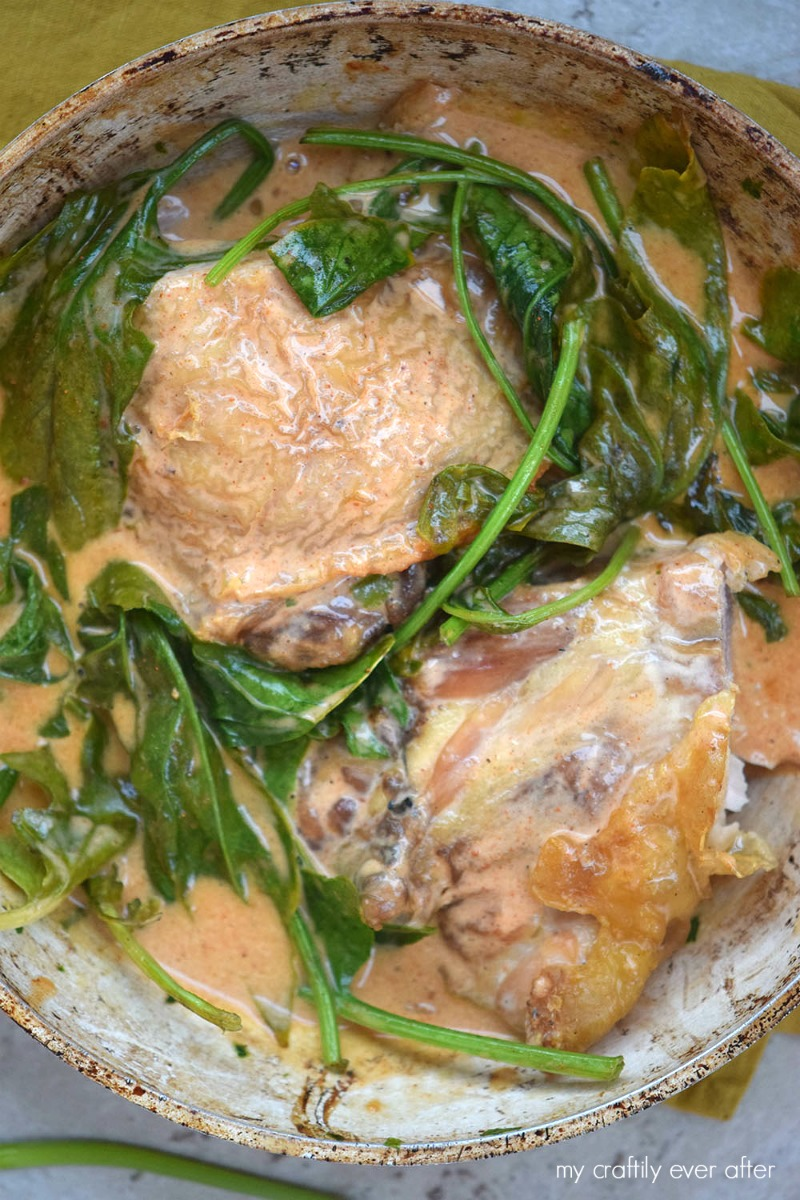 creamy-spinach-chicken