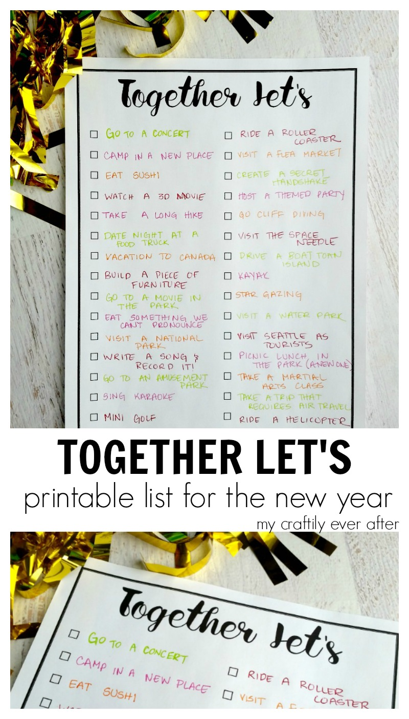 Fun Things To Do On New Years Eve At Home
