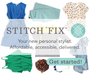 try Stitch Fix today!