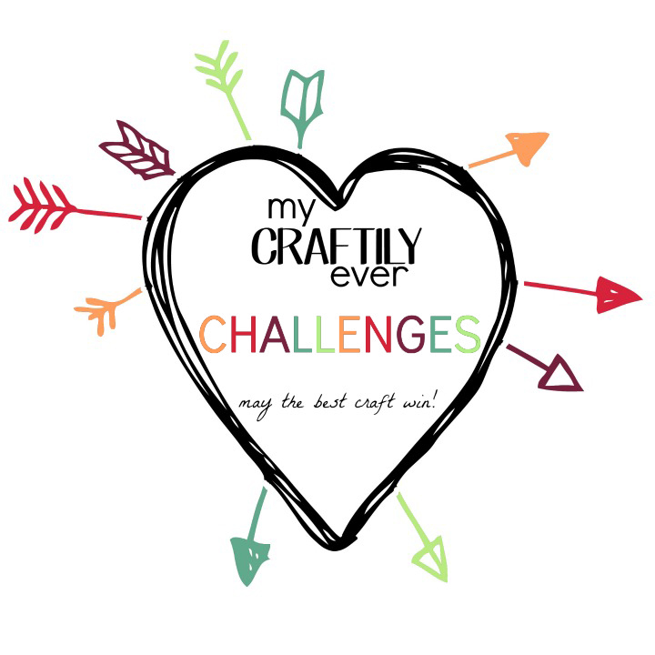 Craftily Ever Challenge – Patriotic Crafts