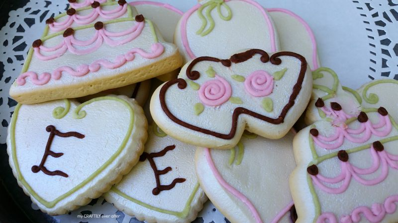 Cookies by Design – Personalized Party Treats!