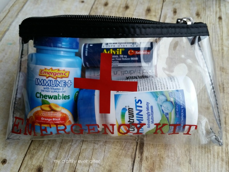Emergency Car Kits – How to Be Healthy For Every Part of Life