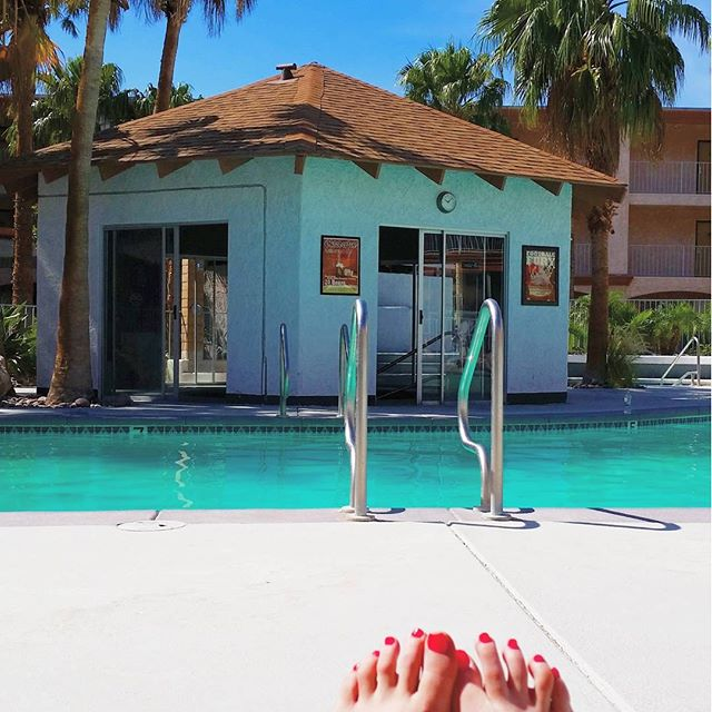 Explore Southern California: Palm Springs Day 2